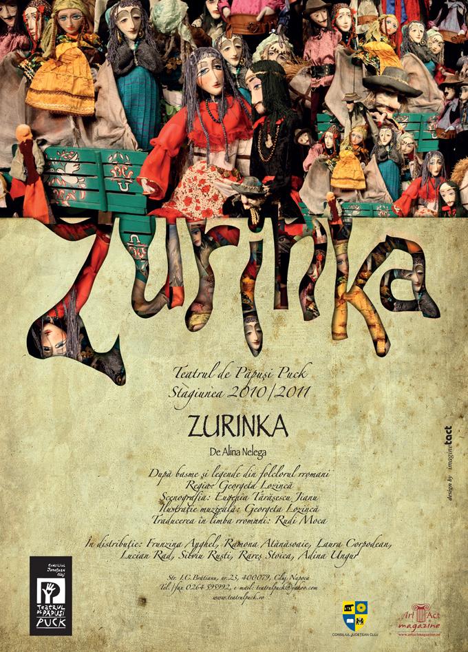 Zurinka 50x70.indd