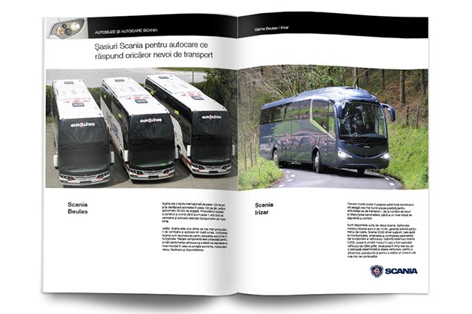 Brosura Scania buses fila